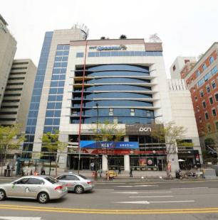 학동역 삼익악기빌딩 1층 임대