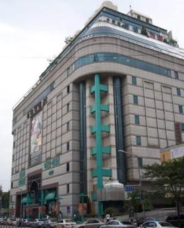 안산시청,롯데백화점,주변금융기관 중앙역500미터