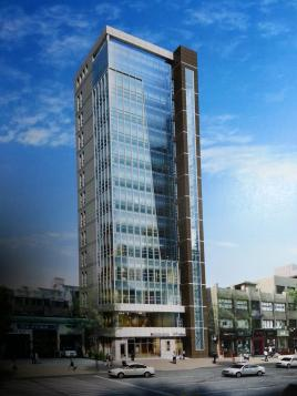 선정릉역 로얄빌딩