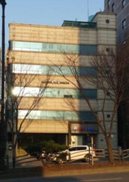 역세권 꼬마 빌딩