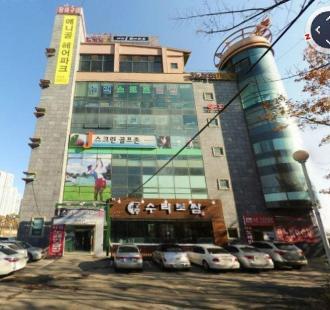 애니골 음식점 거리의 대형토지 및 건물매매(W김상호)