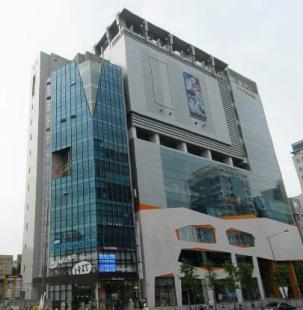 홍대 7번출구 초근접 빌딩 7층 식당가