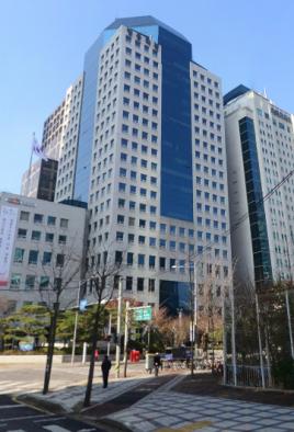 한국방송회관(근생시설)