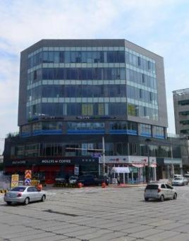 석촌동 배명빌딩 7층 임대