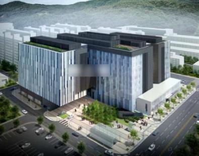 삼성생명 일원동빌딩 B동 3층