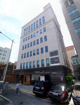 9호선 송파나루역 역세권 대로변 빌딩