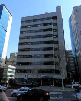 르네상스호텔 사거리 3층 전층 사무실(태왕빌딩)