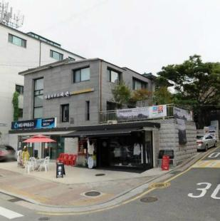 북촌한옥마을 가회동 북촌빌딩 매매