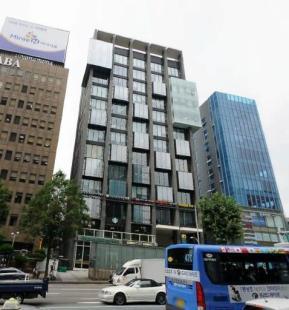 논현역/강남대로 선한빌딩 7층임대
