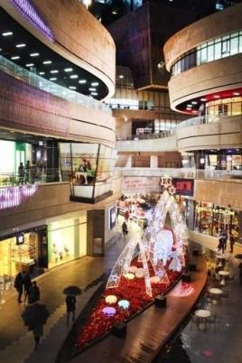 합정역 메세나폴리스몰 1층 리테일매장 매매