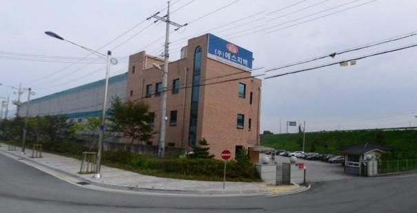 에스지텍공장