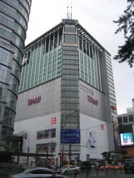 강북최대 명동상권 대표주자 타비 몰(하이해리엇) 7층 매도