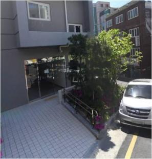 센텀 에코하임 아파트 상가1층