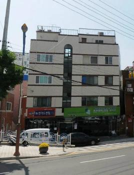 보수동 상가주택