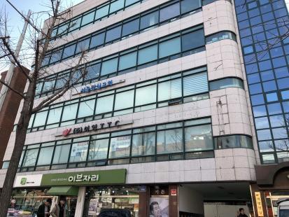 [상가]송파구 이영빌딩 1층 임대.