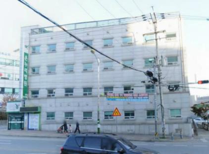 퇴계원온누리병원매매