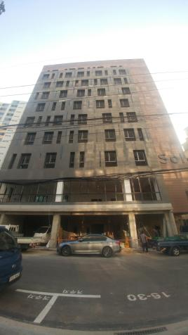 2호선 뚝섬역 신축근생 상가1층 무권리 전용24평