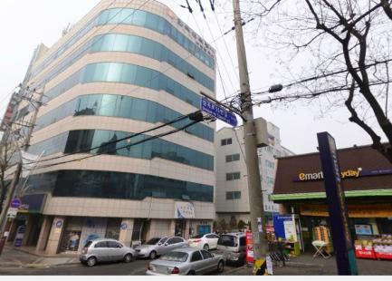 인천 서구청역세권에 위치한 공실없는 빌딩매매