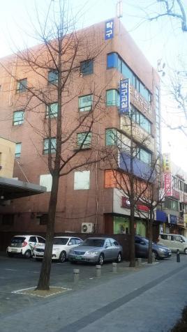 남부순환로 5층/지하1층 기아자동차전시장건물