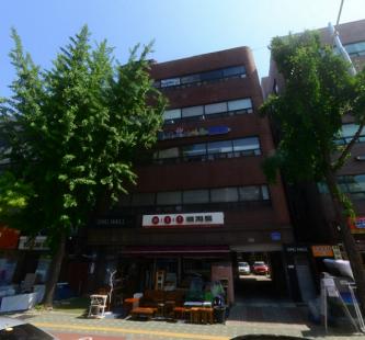 [상가]송파구 대원빌딩 1층 임대
