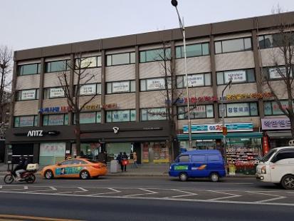 불광역 역세권 사무실 임대 90평 3층