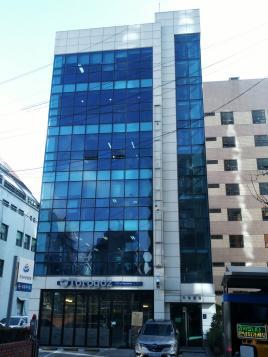 당산역과 영등포구청역세권의 신축빌딩 1층상가임대