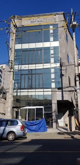 중구 인현동 신축 빌딩