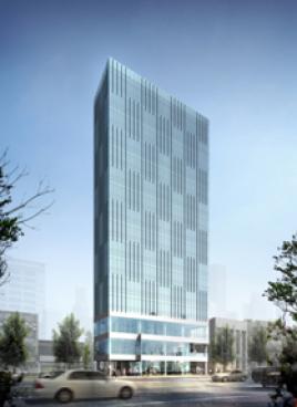 왕십리역 한동타워 9층 임대/병의원&업무시설추천
