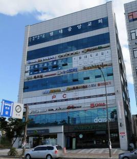 별내동 메인거리 상가빌딩매매  (스타벅스입점)