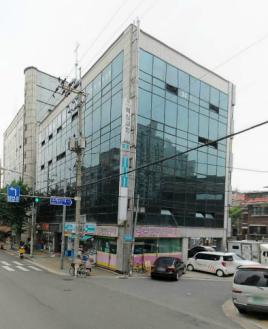 영등포구 대림동 사옥용빌딩