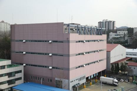 용인 기흥IC인근 2500평규모 물류창고 임대