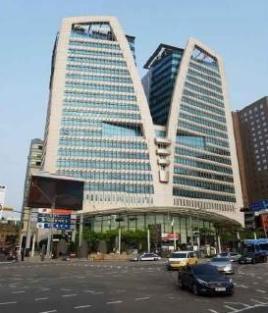 중구 대형 빌딩