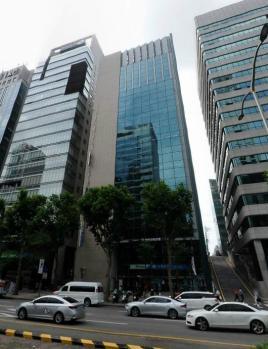 선릉역/테헤란로 다봉빌딩 15층 임대