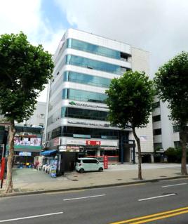 삼성중앙역 초역세권 대로변 빌딩 매매
