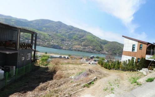 [전속]아름다운 양평 북한강 뷰 전원주택부지