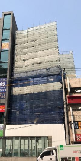 [신축예정] 당산역 8번출구 8층 병원 임대