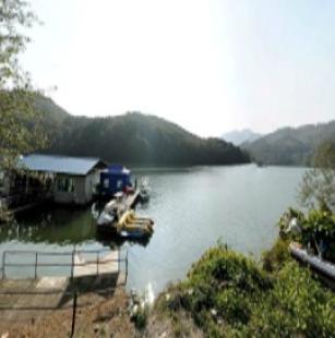 춘천 홍천강 개발부지 매매