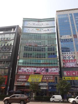 [호구포역] 초역세권 상가건물 2층 임대