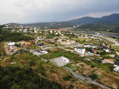 세종시 금강풍경채마을 전원주택부지 매매