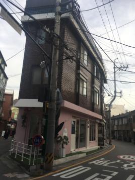 서촌 상가주택 매매