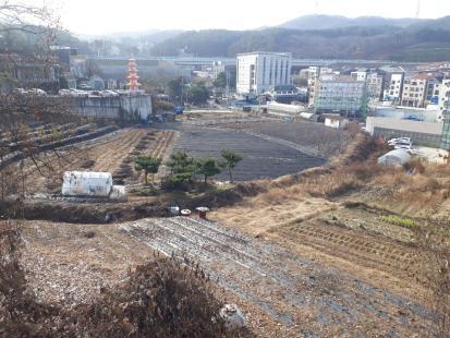 역북동 투자용 토지 급매