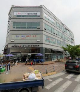 김포터미널 물류단지내 근생빌딩(수익율6.5%)