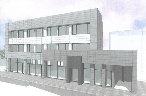 1,2,3,5호선 역세권 청계천변 신축건물