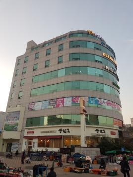 전남 여수시 수익형빌딩