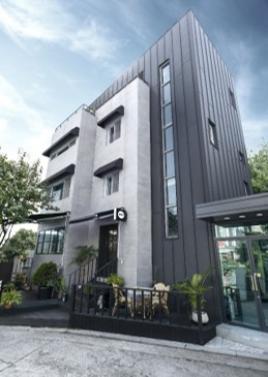 서울특별시 옥수동 200-4 Green빌딩 매매