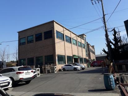 인천 부평 송내IC 바로 앞 사무실, 공장, 창고 임대