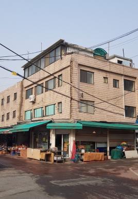 석촌동 헬리오시티 앞 상가주택 매매