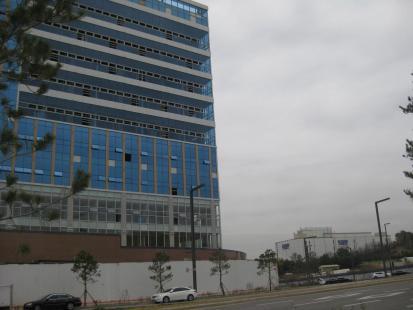 동탄2 SH타임스퀘어2 임대 - 2층 (동탄대로-동탄영천로 교차로 위치)