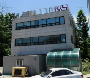 LG R&D캠퍼스 인근 대로변 사옥 임대