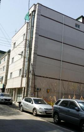 시흥시 신천동 신축상가주택 매매